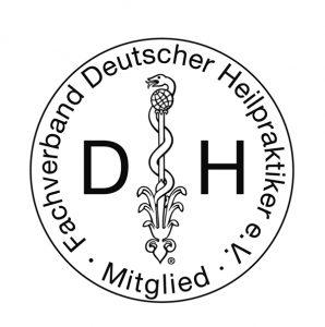 Mitglied des Fachverbandes Deutscher Heilpraktiker